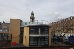 Christ Church Bentinck cosway street London