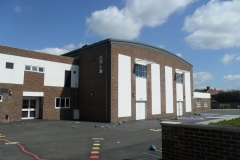 fryent primary school  New Build