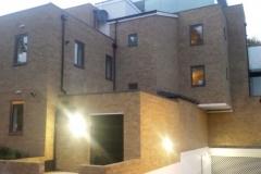 New Build 9 Flats Surrey